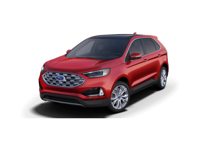 2019 Ford Edge Titanium Sport Utility For Sale in Buckner, KY